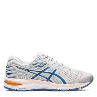 Gel Cumulus 21 Ladies Running Shoes
