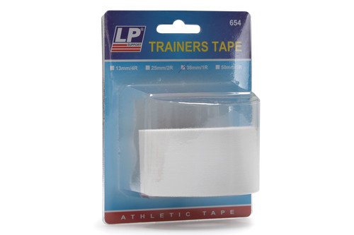Athletic Tape 38mm x 1 Roll