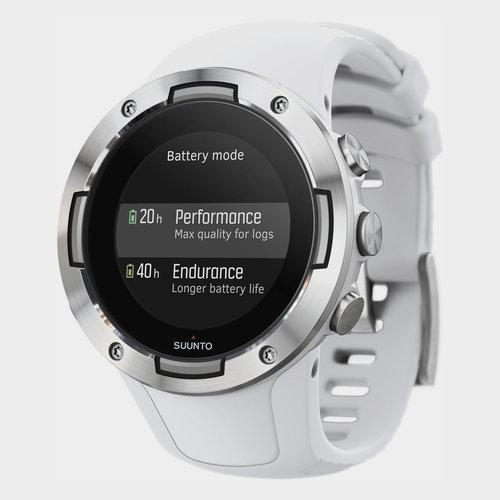 5 GPS Watch