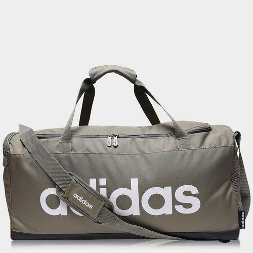 Linear Medium Duffle Bag