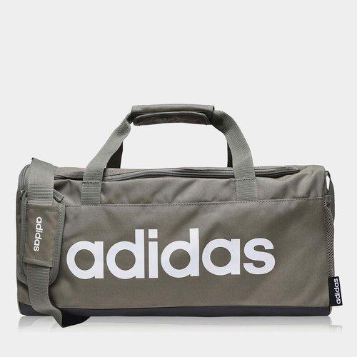 Linear Small Duffle Bag