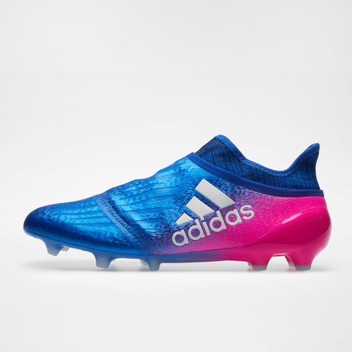 X 16+ Pure Chaos FG Football Boots