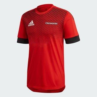Crusaders 2020 Super Training T-Shirt
