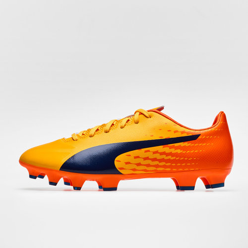 evoSPEED 17.2 FG Football Boots