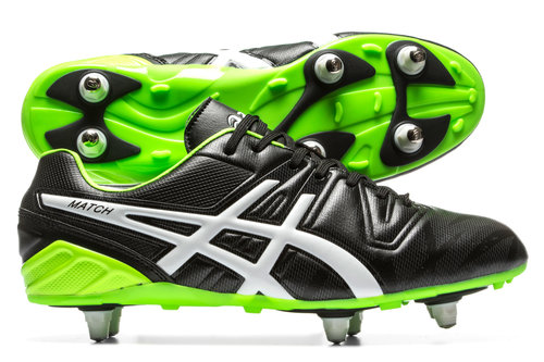 Match ST SG Rugby Boots