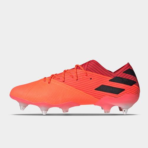 Nemeziz 19.1  Football Boots Soft Ground