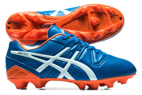 Match CS Kids FG Rugby Boots