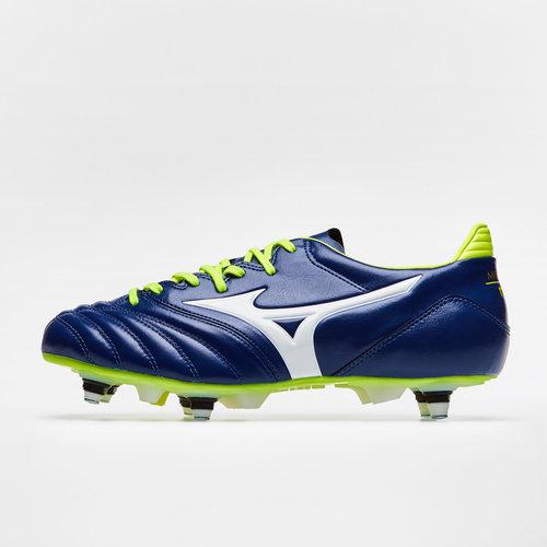 Morelia Neo K Leather Mix SG Football Boots