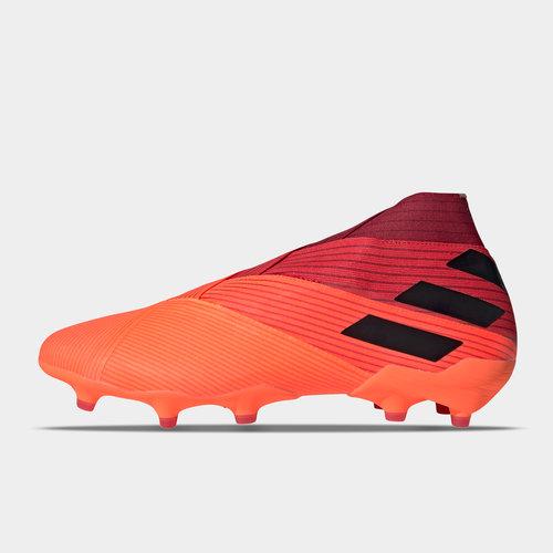 Nemeziz 19 + FG Football Boots