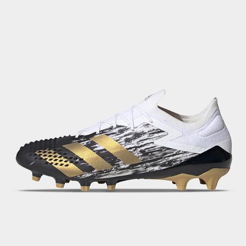 Predator 20.1 Low AG Football Boots