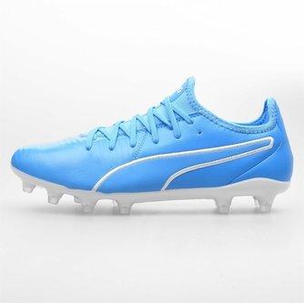 King Pro Mens FG Football Boots