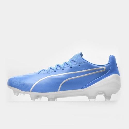 King Platinum FG Football Boots