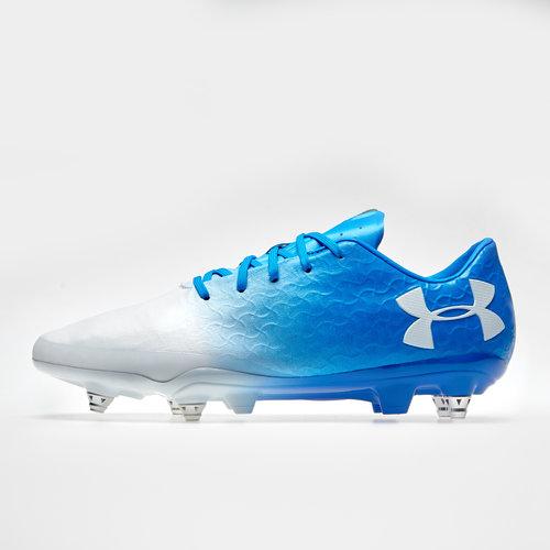 Team Magnetico Pro Hybrid SG Football Boots