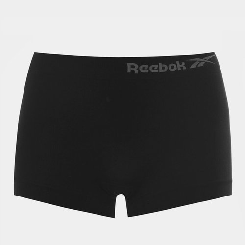 Shorts Pack of 4 Ladies