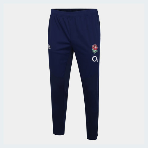 England Rugby Tape Track Pants Junior