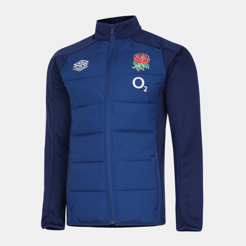 England Rugby Thermal Jacket 2020 2021
