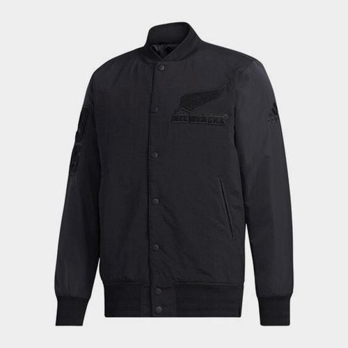 All Blacks Jacket Mens