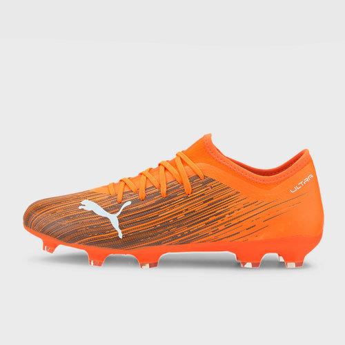 Ultra 3.1 FG Football Boots