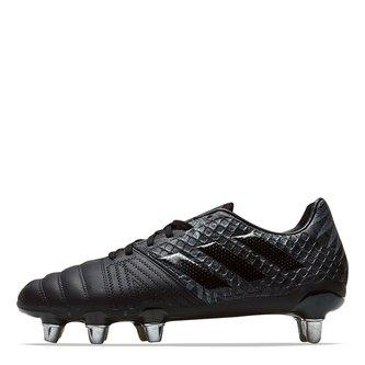 67ce4e082f9 adidas Kakari Elite SG Rugby Boots, £55.00