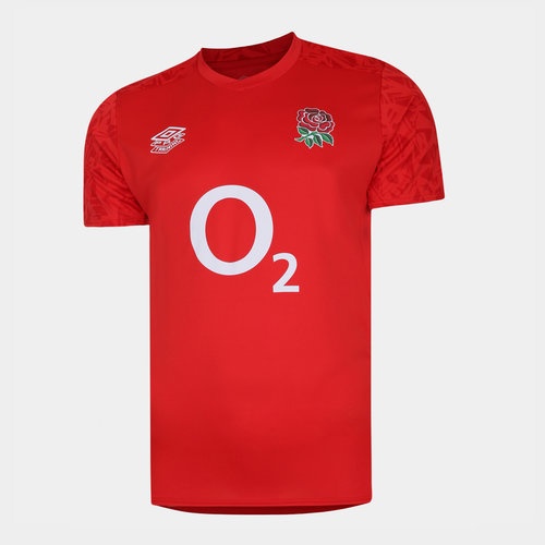 England 2021 Training T-Shirt Adults
