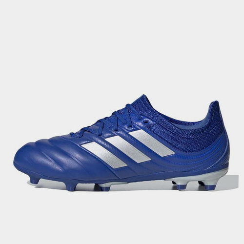 Copa 20.1 Junior FG Football Boots