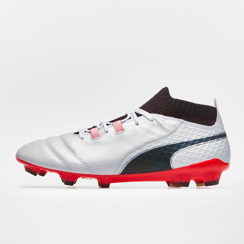 One 17.1 AG Football Boots