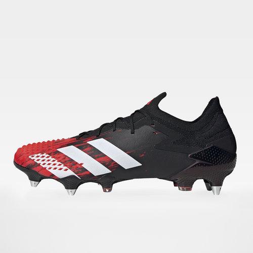 Predator 20.1 Low SG Football Boots