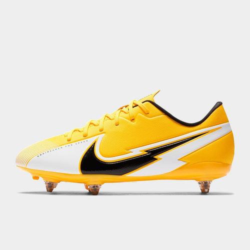 Mercurial Vapor Academy Junior SG Football Boots