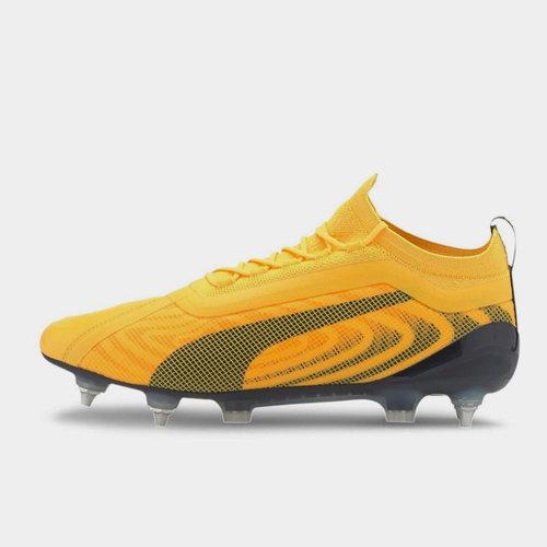 One 20.1 Mx SG Football Boots