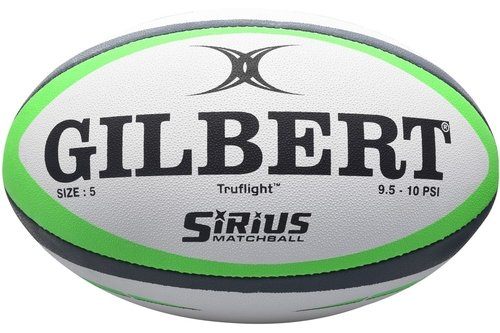 Sirius Matchball Rugby Ball