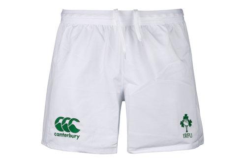 Ireland IRFU 2017/18 Home Players Match Rugby Shorts