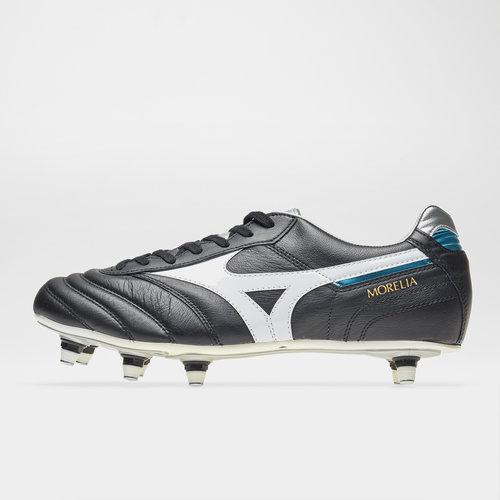 Morelia II Made In Japan SI SG Football Boots
