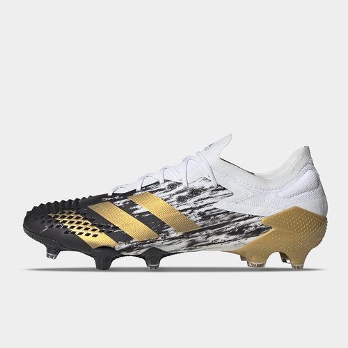 Predator 20.1 Low FG Football Boots