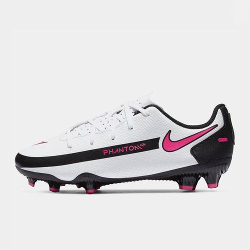 Phantom GT Club Childrens FG Football Boots