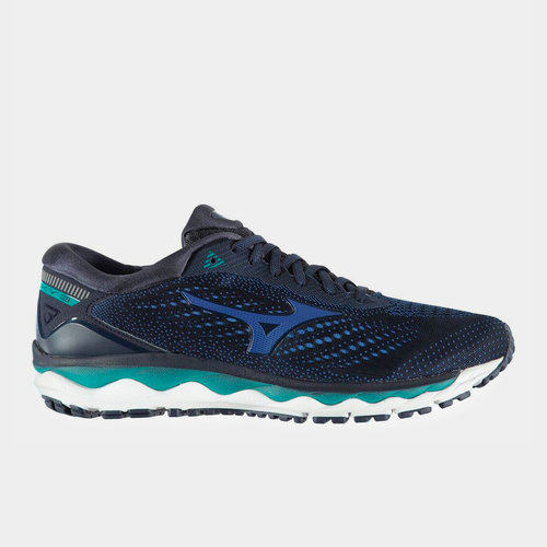 Wave Sky 3 Trainers Mens