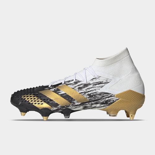 Predator Mutator 20.1  Football Boots Soft Ground