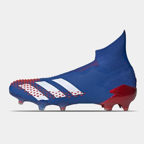Predator 20+ Mens FG Football Boots