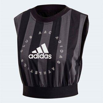 Athletics Club Tank Top Ladies