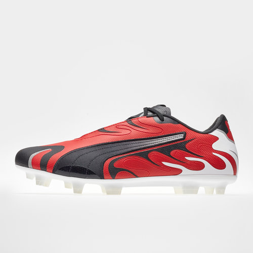 Future Inhale FG Mens Football Boots