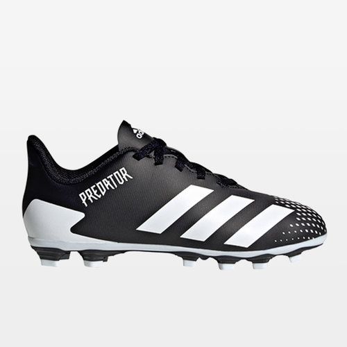 Predator 20.4 Childrens FG Football Boots