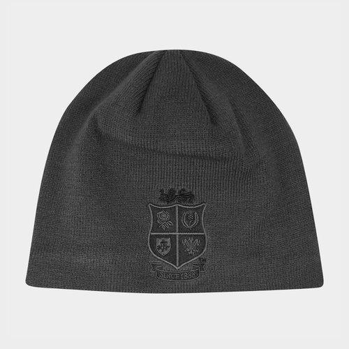 British and Irish Lions Supporters Beanie Hat