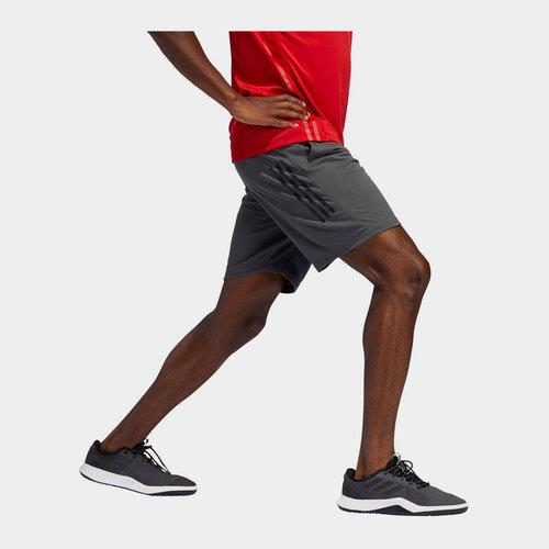 3 Stripe Training Shorts Mens
