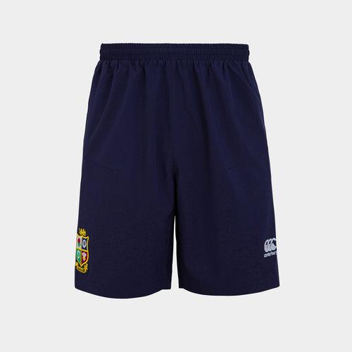 British and Irish Lions Gym Shorts Mens