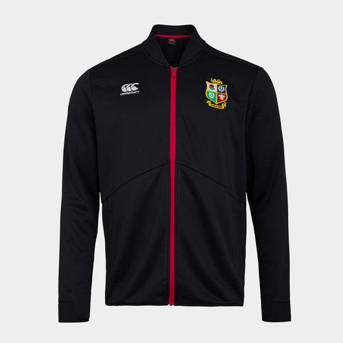 British and Irish Lions Track Jacket Mens