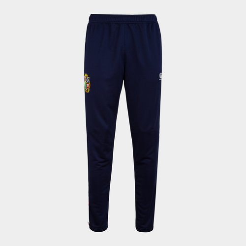 British and Irish Lions Poly Knit Track Pants Mens