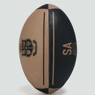 British and Irish Retro Rugby Ball