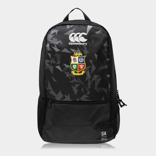 British and Irish Lions Medium Backpack