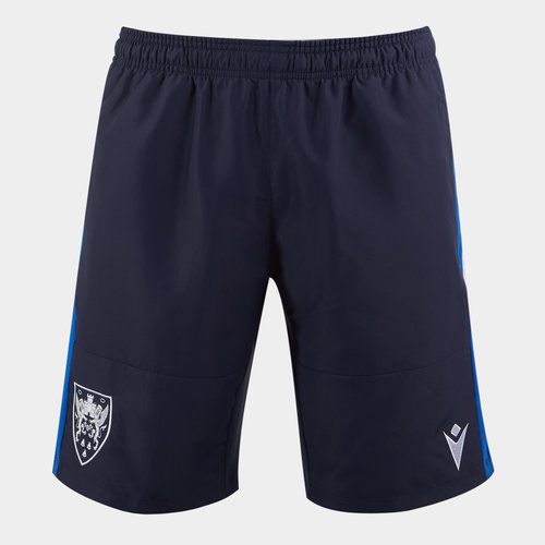 Saints Bermuda Shorts Mens