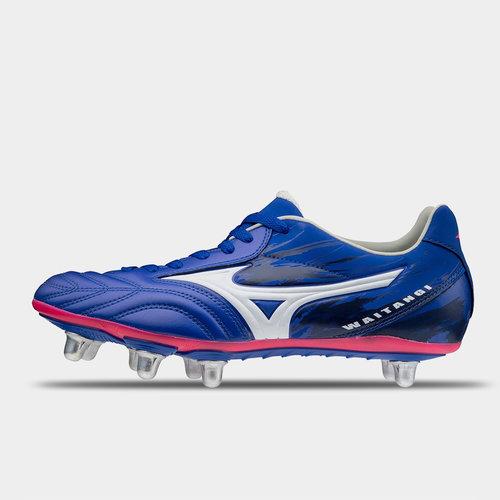Mizuno Waitangi PS Reflex Mens Boots