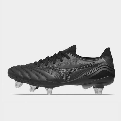 Neo 3 Elite Soft Ground Boots Mens